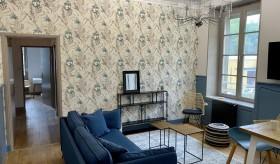 Location meublée - Appartement - remiremont