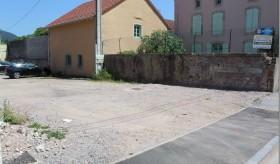 Biens AV - Place De Stationnement - remiremont